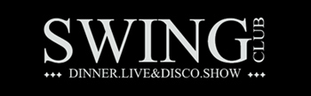 SWING Club Dinner Live & Disco Show (Verona - ITALIA)